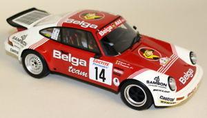 【送料無料】模型車 モデルカー スポーツカーオットースケールポルシェイープルラリーシールドモデルカーotto 118 scale ot676 porsche 911 sc rs ypres rally 1985 resin sealed model car