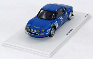【送料無料】模型車 モデルカー スポーツカー#モンテカルロメディテラネmatra 530 2 monte carlo mediterranee 1969 nbz351 143 bizarre