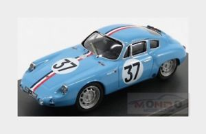 【送料無料】模型車 モデルカー スポーツカーポルシェアバルト#ルマンモデルモデルporsche 695 gs abarth 37 24h le mans 1961 rbuchet mg model 143 rem43015 model