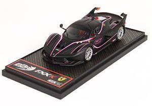 【送料無料】模型車 モデルカー スポーツカーフェラーリ#モデルferrari fxxk 66 2015 bbr 143 bbrc186g model