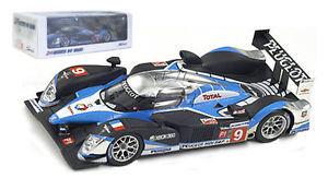 【送料無料】模型車 モデルカー スポーツカースパークプジョー#ルマンスケールspark 43lm09 peugeot 908 hdi fap 9 le mans winner 2009 143 scale