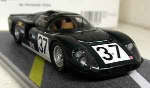 【送料無料】模型車 モデルカー スポーツカースケールクライマックスルマンモデルカーbizarre 143 scale bz246 healey sr climax le mans 1969 resin model car