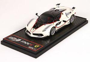 【送料無料】模型車 モデルカー スポーツカーフェラーリ#モデルferrari fxxk 68 2015 bbr 143 bbrc186f model