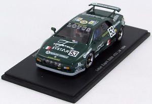 【送料無料】模型車 モデルカー スポーツカーロータスエスプリ#スパークlotus esprit s3000 53 lm 1994 n s0448 143 spark