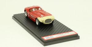 【送料無料】模型車 モデルカー スポーツカーフェラーリスパイダーリノロードレースferrari 250 mm spyder vignale reno road races scca 1953