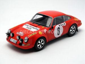 【送料無料】模型車 モデルカー スポーツカースパークポルシェモンテカルロspark 118 porsche 911 s winner monte carlo 1970 18s029