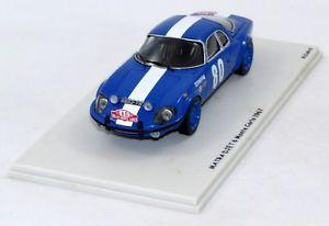 【送料無料】模型車 モデルカー スポーツカー#モンテカルロmatra djet 80 monte carlo 1967 n bz322 143 bizarre