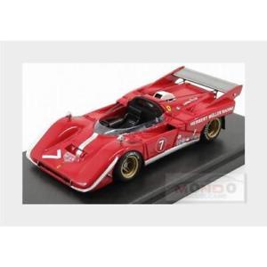 送料無料 模型車 モデルカー スポーツカーフェラーリクモハーバートレーシング ミッドオハイオmモデルferrari 512m Spider Herbert Racing オンライン 7 Canam