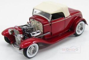 【送料無料】模型車 モデルカー スポーツカーフォードアメリカウィンドウグランドナショナルデュースシリーズモードford usa five window grand national deuce series 1932 acme 118 acme1805010 mode