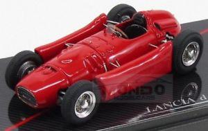 【送料無料】模型車 モデルカー スポーツカーランチア#テストモンツァレアモデルlancia d50 0 prototipo test monza 1954 aascari red rare models 143 rare43028
