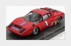 【送料無料】模型車 モデルカー スポーツカーフェラーリグアテマラ#デイトナレナferrari 365 gt4 bb nart 1 daytona 1975 ballot lena cudini minter mg 143 43022a