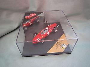 【送料無料】模型車 モデルカー スポーツカーフェラーリディノスピード#イタリアヒルdv6012 quartzo ferrari dino speed 156 2 italian gp 1961 hill q4153 143 f1