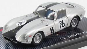 【送料無料】模型車 モデルカー スポーツカーフェラーリクーペキロニュルブルクリンクモデルferrari 250 gto coupe 1000km nurburgring 1964 ramminger mg model 143 mg43039 mo