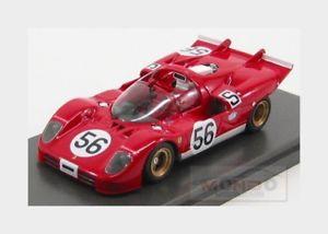 【送料無料】模型車 モデルカー スポーツカーフェラーリクモ#ニュルブルクリンクモデルferrari 512s spider sefac 56 nurburgring 1970 surtees mg model 143 mg512s19 m