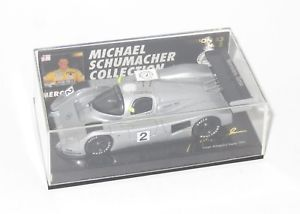 【送料無料】模型車 モデルカー スポーツカーメルセデスベンツミハエルシューマッハーコレクション143 mercedes benz c291 autopolis 1991 michael schumacher collection 2