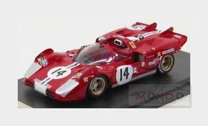 【送料無料】模型車 モデルカー スポーツカーフェラーリクモ#ルマングレゴリーモデルferrari 512s spider nart 14 le mans 1971 gregory mg model 143 mg512s06 mo