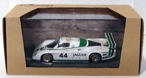 【送料無料】模型車 モデルカー スポーツカーモデルスケールジャガー#ルマンbizarre models 143 scale bz14 jaguar xjr5 44 le mans 1984