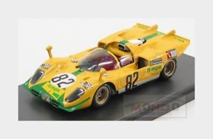 【送料無料】模型車 モデルカー スポーツカーフェラーリスパイダー#ハラマモデルferrari 512s spider 82 jarama 1970 juncadella merzario mg model 143 mg512s31