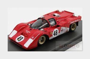【送料無料】模型車 モデルカー スポーツカーフェラーリ#ミッドオハイオミュラーレッドシルバーモデルmferrari 512m 48 canam mid ohio 1971 hmuller red silver mg model 143 512m60