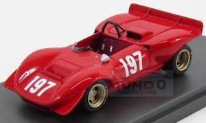 【送料無料】模型車 モデルカー スポーツカーフェラーリクモモデルferrari 212e spider freiburgschauisland 1969 schetty mg model 143 mg43081e mod