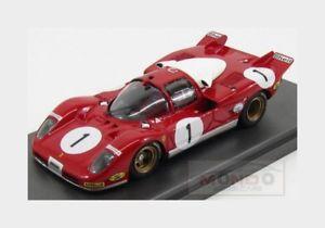 【送料無料】模型車 モデルカー スポーツカーフェラーリ#キロモンツァモデルferrari 512s berlinetta ch1026 1 1000km monza 1970 mg model 143 mg512s47 mod