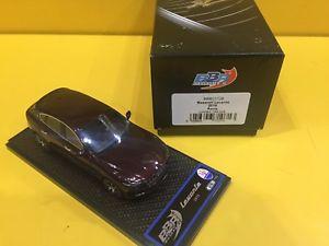 【送料無料】模型車 モデルカー スポーツカーモデルマセラティマセラティテbbr models bbrc 172bmaserati levante 2016 copper