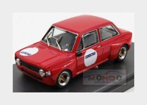 【送料無料】模型車 モデルカー スポーツカーフィアット#ラリーレッドモデルモデルfiat 128 gr2 0 rally 1970 red mg model 143 rem43007 model