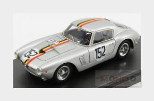 【送料無料】模型車 モデルカー スポーツカーフェラーリ#ツアードフランスモデルferrari 250 gt swb ch2149 152 tour de france 1960 mg model 143 mg43010152 mo