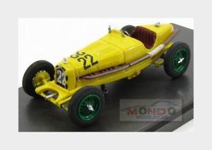 【送料無料】模型車 モデルカー スポーツカーアルファロメオクモ#リオデモデルモデルalfa romeo 2300 8c spider 22 rio de janero gp 1936 mg model 143 rem43004 model