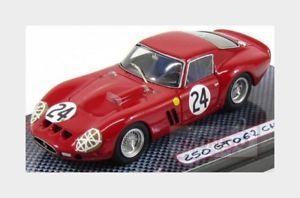 【送料無料】模型車 モデルカー スポーツカーフェラーリ#ルマンモデルferrari 250 gto ch4293 24 le mans 1963 beurlys laglois mg model 143 gto43050