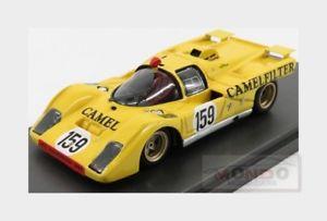【送料無料】模型車 モデルカー スポーツカーフェラーリ#ゾルダーモデルmモデルferrari 512m 159 winner zolder 1971 h de fierlant mg model 143 512m62 model