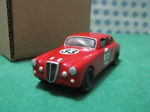 【送料無料】模型車 モデルカー スポーツカーヴィンテージランチアアウレリアクーペルマンキットvintagelancia aurelia coupe le mans 1961 143 fds 1978 kit assembled