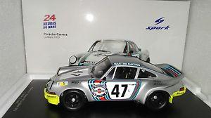 【送料無料】模型車 モデルカー スポーツカースパークspark 118
