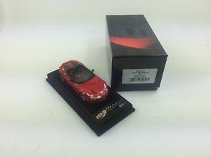 【送料無料】模型車 モデルカー スポーツカーモデルフェラーリアメリカレースbbr models bbrc 182fferrari f60 america 2014 red race