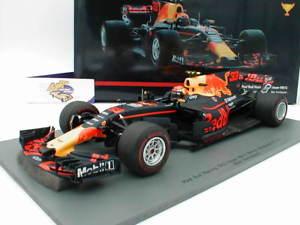 【送料無料】模型車 モデルカー スポーツカースパークレッドブルレーシング#マレーシア#spark 18s311 red bull racing rb13 33 win malaysia gp 2017 034; verstappen 034; 118