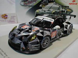 【送料無料】模型車 モデルカー スポーツカースパーク#ポルシェ#ルマンリートspark 18s197 porsche 911 rsr 88 24h lemans 2015 ried, bachler 118