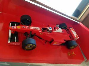 【送料無料】模型車 モデルカー スポーツカーミハエルシューマッハーフェラーリmichael schumacher 118 ferrari f310b