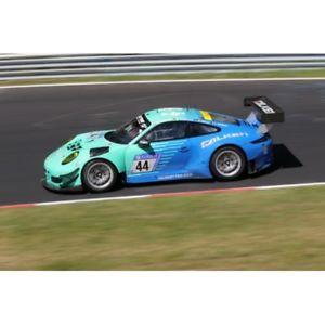 【送料無料】模型車 モデルカー スポーツカーポルシェグアテマラリタイアニュルブルクリンクporsche 911 gt3 n44 dnf 24h nurburgring 2017 raggingerwernerb118 automodell