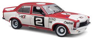 【送料無料】模型車 モデルカー スポーツカーホールデンボンド#118 holden torana l34 1975 bond 2  18447