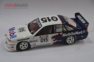 【送料無料】模型車 モデルカー スポーツカーホールデンコモドールジョーンズラウンズ#118 holden commodore vp 1994 jones, lowndes 15  18634