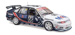 【送料無料】模型車 モデルカー スポーツカーホールデンコモドール#118 holden commodore vs  5  18313