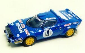 【送料無料】模型車 モデルカー スポーツカービッグモデルレーシングランチアモデルキットjm2121340big model racing 43 k004 lancia stratos motorac 1979 model kit 124