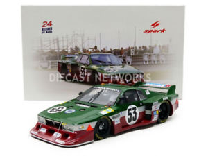 【送料無料】模型車 モデルカー スポーツカースパークランチアベータモンテカルロルマンspark 118 lancia beta monte carlo le mans 1980 18s163
