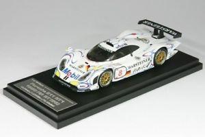 【送料無料】模型車 モデルカー スポーツカーレーシングポルシェグアテマラjm2131610hpi racing hpi8095 porsche 911 gt 1 n8 lm 98 143 figure