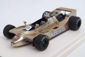 【送料無料】模型車 モデルカー スポーツカーキットフォードドイツ#ヨッヘンマスtmb047 tameo kits 143 arrows ford a2 germany gp 1979 30 jochen mass