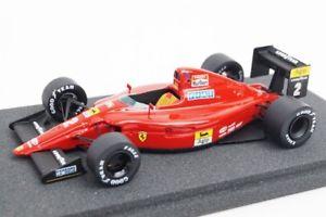 【送料無料】模型車 モデルカー スポーツカーフェラーリポルトガルグランプリ#マンセルマルボロ143 bbr ferrari 6412 portugal gp 1990 2 nmunsell marlboro