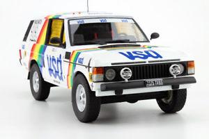 【送料無料 winner】模型車 モデルカー スポーツカートップマルケスローバー#パリダカールtop 118 marques range rover vsd 212 vsd paris dakar winner 1981 118, トコアタ バリ:e09525ab --- rakuten-apps.jp