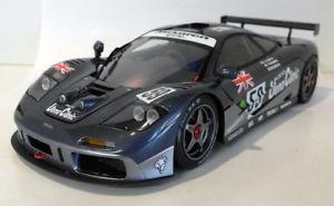 【送料無料】模型車 モデルカー スポーツカースケールマクラーレン#ルマンレーシングtsm 118 scale tsm131805 1995 mclaren f1 gtr 59 le mans kokusai kaihatsu racing