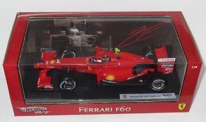 【送料無料】模型車 モデルカー スポーツカーフェラーリキミライコネンシーズン118 ferrari f60 kimi raikkonen  2009 season