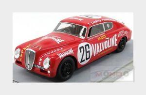 【送料無料】模型車 モデルカー スポーツカーランチアアウレリア#カレラパナメリカーナモデルlancia aurelia b20 26 carrera panamericana 1952 tecnomodel 118 tm1869a model